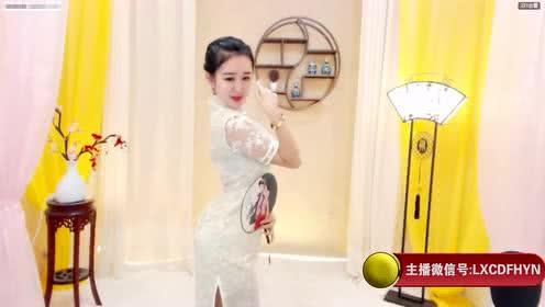 舞蹈 红豆曲(完整版)_土豆视频