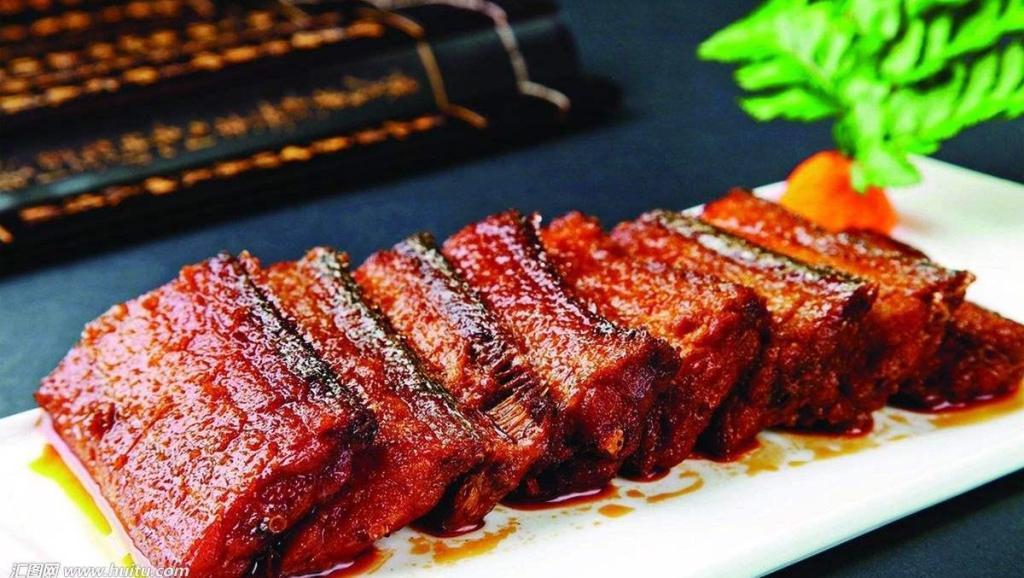 厨子教你红烧带鱼的经典做法,不粘锅,不垮肉,特别有卖相