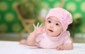 孕期前三个月决定了宝宝的颜值