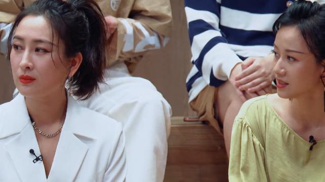 《演员请就位》最大牌女演员,站C位颐指气使,还不把导演放眼里