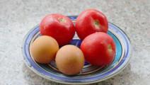 西红柿和鸡蛋切记不要这样吃,好多人都吃错了