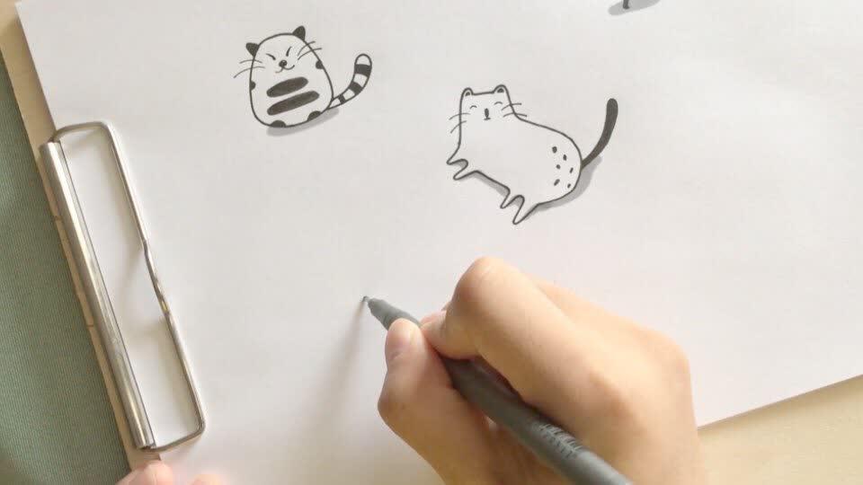 不管黑猫白猫,萌的就是好猫,贱的就是坏猫,爱猫仕看过来!(=ω=)cr:桃子部落(转)