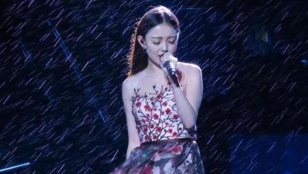张碧晨、汪小敏两人唱的《一生所爱》真好听,最爱粤语版