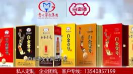 茅台白金酒 葛优 官方广告