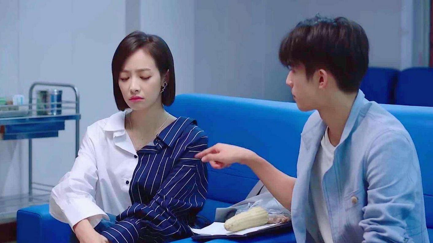 《如果岁月》未收官,靳东又一新剧来袭,搭档95后小花惹关注