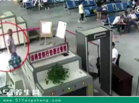 飞机过安检注意事项