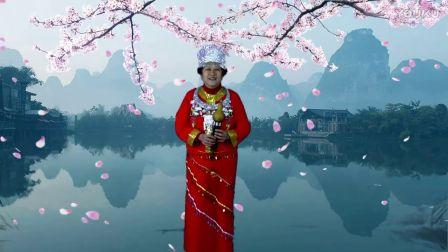 葫芦丝演奏 只有山歌敬亲人