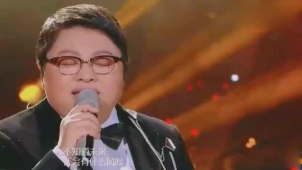 韩红巅峰时刻演唱《天亮了》至今无人能超越