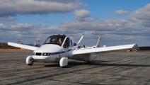 30秒从汽车变成飞机的飞行汽车,网友: 需要啥驾照?