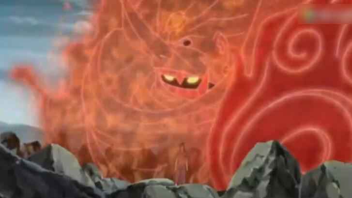 宇智波鼬一生仅使用三次大杀招须佐能乎,每一次都足以灭杀影级!
