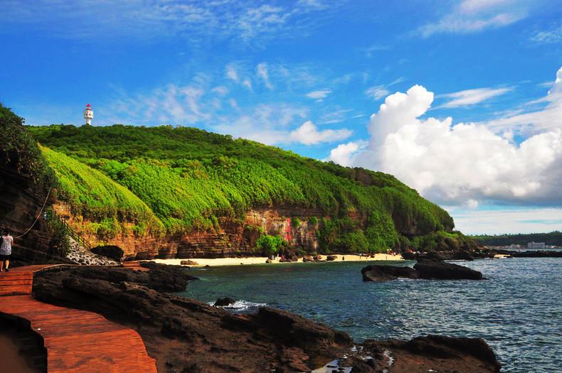 2017世界最美海岛评选 | 请为你最喜欢的投上一票