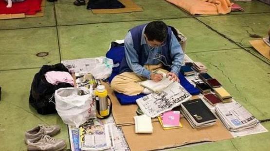 """把自己藏起来, 颜面高于一切 日本""""贫困户""""的生活状态是什么样"""
