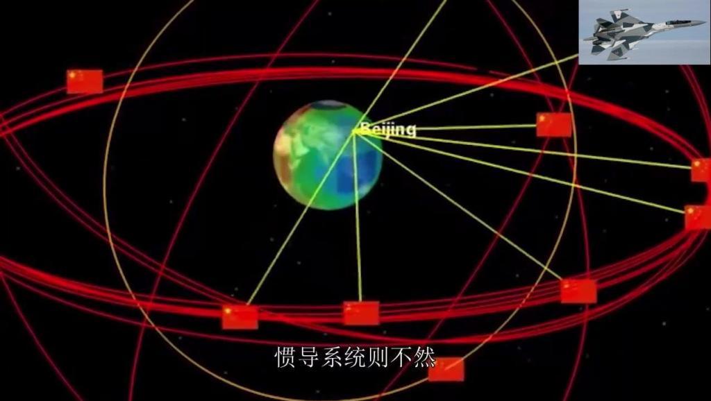中国导弹导航获大突破!美国愿花10亿求购,日本怒怼我们窃取技术!