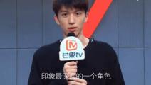 快男赵英博暴很多公司找其拍戏,表示最想和她演姐弟戏