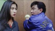 张卫健这部电影尺度好大,女主好像拍过三级片!