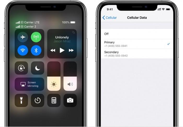 Ovum预期iPhone将推动eSIM设备销量到2022年超过5亿部