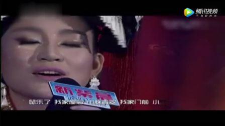 凉山姑娘歌甜貌美, 独特彝族天籁余音, 定让你的耳朵三日沉醉!