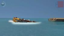 海上钻油平台是如何固定在海里面的?看完解开我多年的疑惑