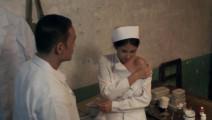 四分钟看完惊悚电影《恐怖医院》
