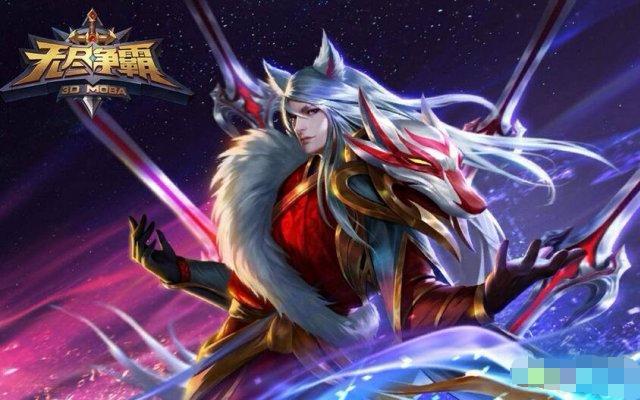 王者荣耀: 李白又出新皮肤, 帅气秒杀凤囚凰, 你会买吗?