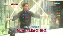 韩国美女厨师展示中华拉面绝技,虽有拉断仍引起全场惊叹!