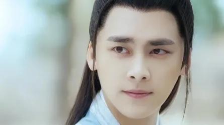 《两世欢》刚结局,陈钰琪就迎来新剧,男主还是被称国民校草的李易峰