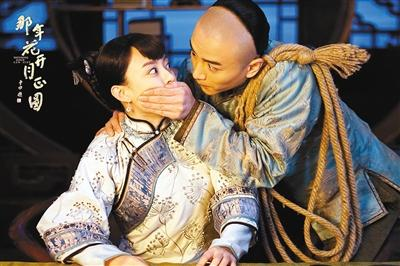 著名服装设计师叶锦添加盟,他将东西方文化大交汇的时代掌握得刚刚