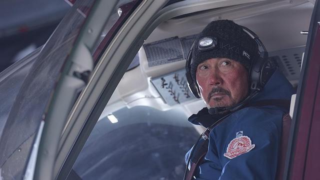 吳京又一力作來襲, 演員陣容強大, 有望要超《戰狼2》