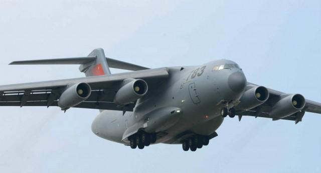 还想着乌克兰帮中国造大飞机? 只能靠自己 老朋友再也