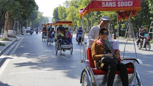 越南人很无奈? 中国人没以前那么傻了?