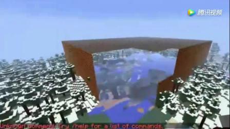 打开 《我的世界》动画: 其实核弹在空中爆炸威力是在地面爆炸的几十