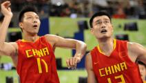 中国男篮最高光一战,美国教练老K直言24分钟最强球队,输在体能啊