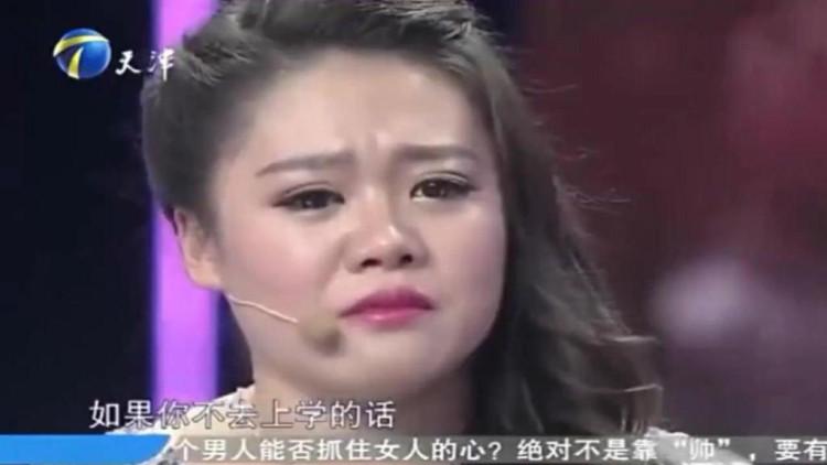 24岁的女孩长得太矮被人看不起,丈夫一出场涂磊当场被镇住5秒啊