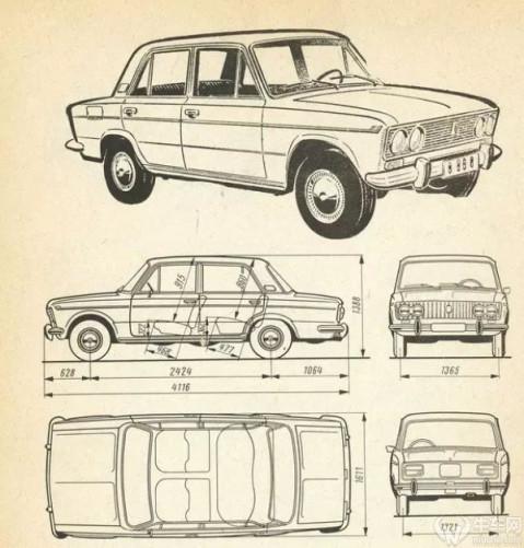 简笔画图片大全有步骤的汽车