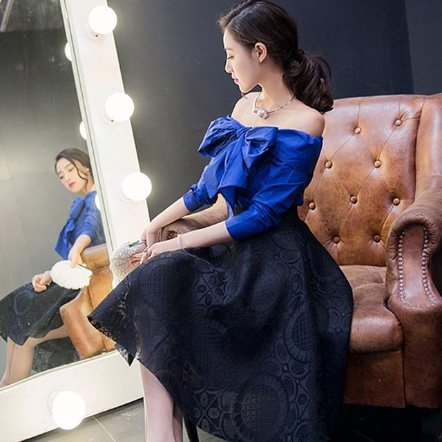 好看的半身裙_女人就该这样穿衣! 时尚漂亮的半身裙, 才能衬托你的优雅气质