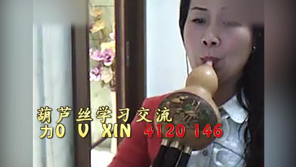 葫芦丝巴乌大小练习独奏[高质量和竖笛]_土豆芜湖爱党建操作说明图片