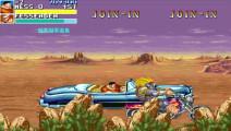 恐龙快打无双版 开车击败摩根对我来说太没有挑战了