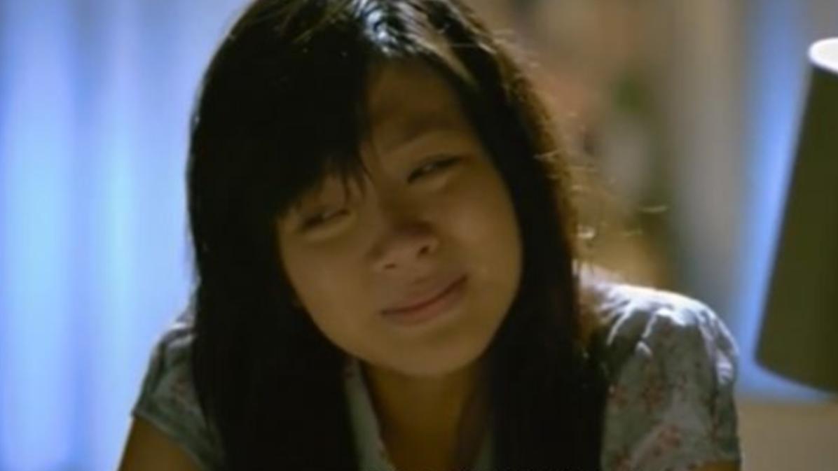 《初戀這件小事》這部影片中, 處處充滿了美好, 積極向上的精神