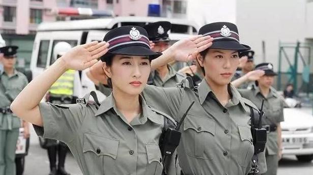 "TVB當家花旦嫁小3歲""龍套之王"", 今丈夫成影帝常客, 好男人典範"