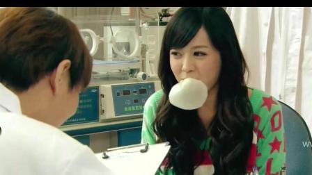 曾小贤为什么建议吕子乔要美嘉先说检孕结果