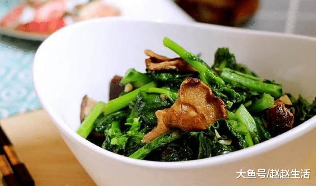 """它是最厉害的""""瘦身菜""""! 管饱吃不长小肚子, 小脸光泽红润有弹性(图1)"""