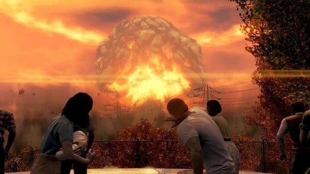 核戰爆發前夜: 華盛頓發生大事, 特朗普無法決斷, 緊急召回副總統