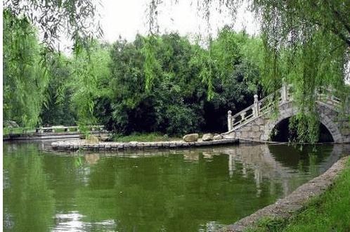 生态园,迪沟生态旅游风景区等.