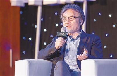日本電影大師黑澤清暢談創作經驗: 影視可與景區良性聯動發展