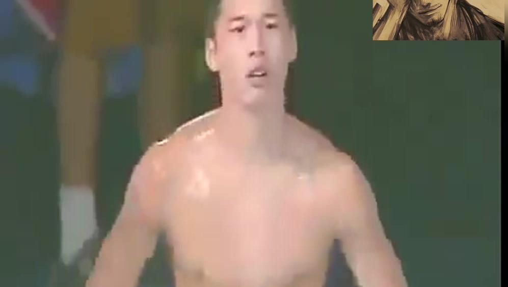 这一跳成了跳水界的满分记录,裁判评委都表示不相信自己的眼睛!