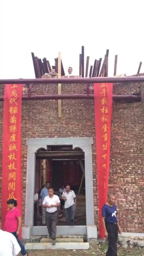 江西九江修水县杭口镇地图