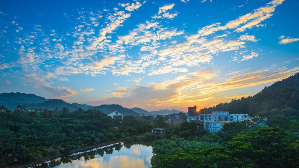 北师大珠海分校2024年终止办学 北师大珠海校区获批!