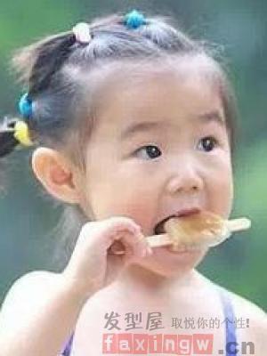 娃娃头型时候什么发型 萌甜可爱倍讨喜