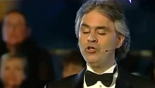 《Mattinata》安德烈·波切利演唱版