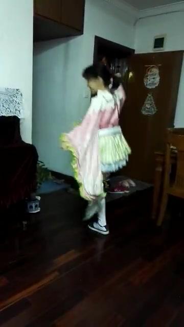 打开 打开 法苏天女—林佳善—林丹妮极乐净土试跳[林丹妮后援会宣]图片
